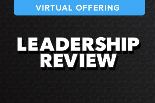 Art of Leadership Review
