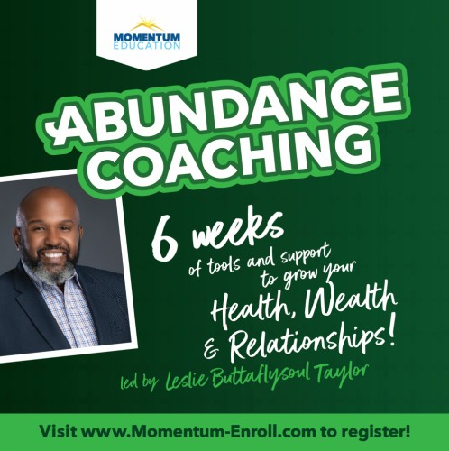 Abundance Small Group Coaching