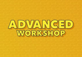 Advanced Workshop