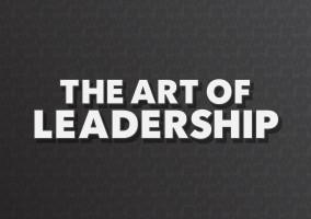 Art of Leadership Program